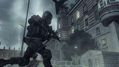 Videos for Call of Duty: Modern Warfare 3