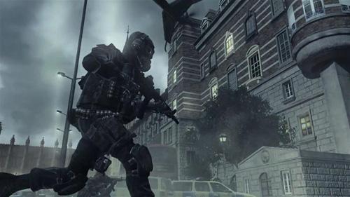 Videos for Call of Duty: Modern Warfare 3