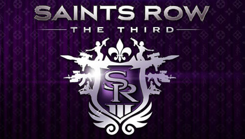 Сохранение для Saints Row: The Third