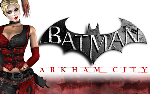 Сохранение для Batman Arkham City