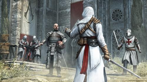 Рецензия на игру Assassin's Creed: Revelations
