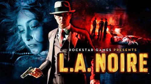 Сохранение для L.A. Noire