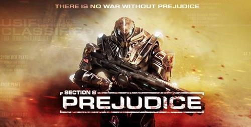 Сохранение для Section 8: Prejudice