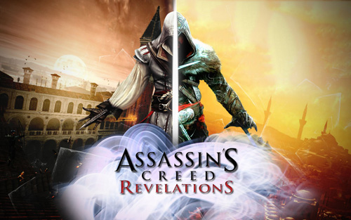 Трейнеры для Assassin's Creed Revelations