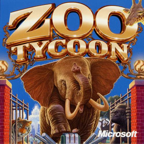 Сохранение для Zoo Tycoon