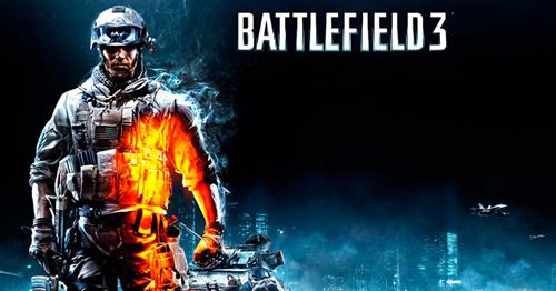 Трейнеры для Battlefield 3