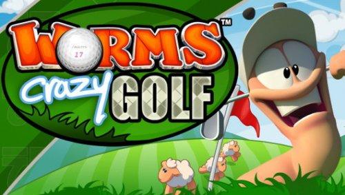 Трейнеры для Worms Crazy Golf