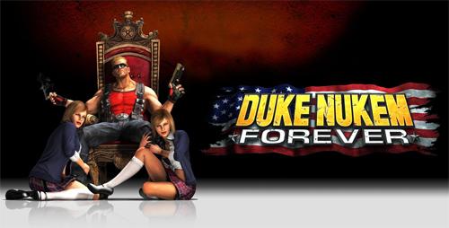 Трейнеры для Duke Nukem Forever