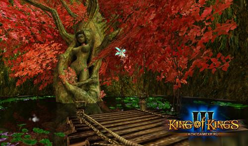 Рецензия на игру King of Kings 3
