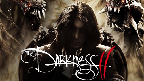 Трейнеры для The Darkness 2