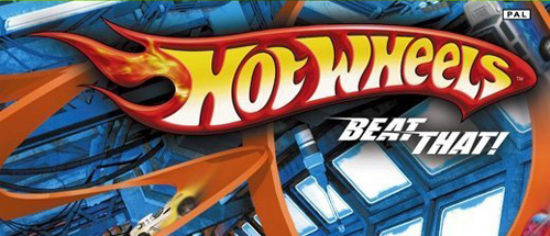 Сохранение для Hot Wheels: Beat That!