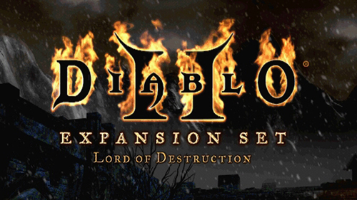 Сохранение для Diablo 2 Expansion: LOD