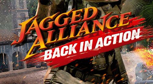 Трейнеры для Jagged Alliance: Back in Action