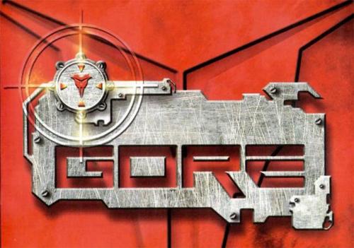 Сохранение для Gore: Ultimate Soldier