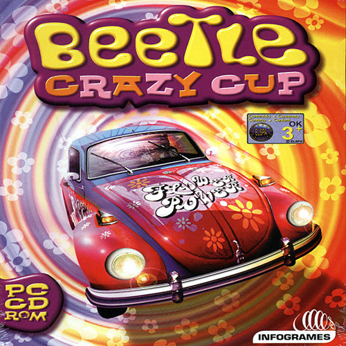 Сохранение для Beetle Crazy Cup
