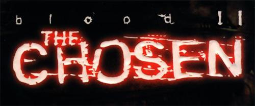 Сохранение для Blood 2: The Chosen