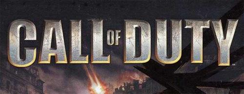 Сохранение для Call of Duty