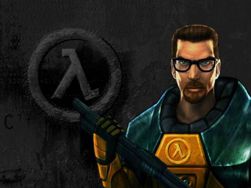 Сохранение для Half-Life
