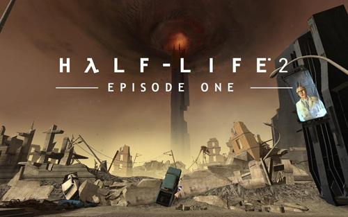 Сохранение для Half-Life 2: Episode One