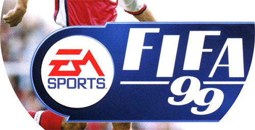 Сохранение для FIFA 99