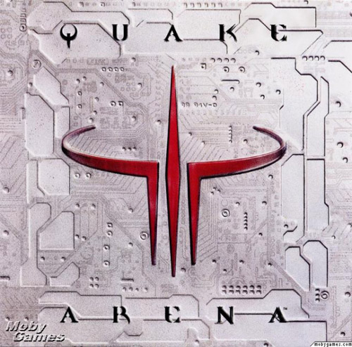 Сохранение для Quake 3 Arena