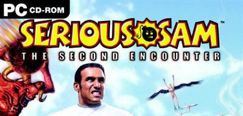Сохранение для Serious Sam: The Second Encounter