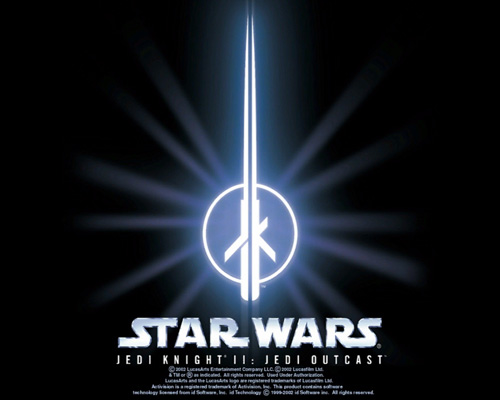 Сохранение для Star Wars Jedi Knight II: Jedi Outcast