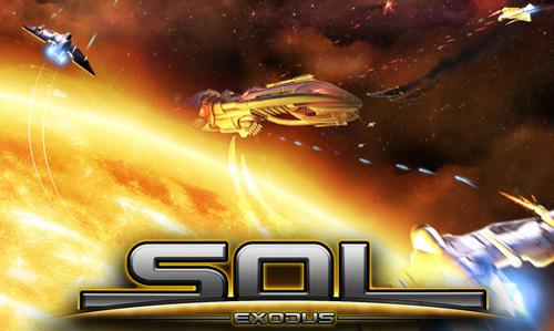 Сохранение для SOL Exodus