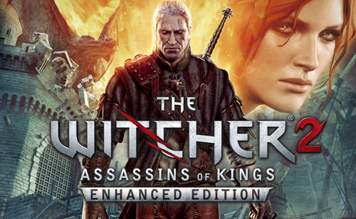 Трейнеры для The Witcher 2 - Assassins of Kings Enhanced Edition