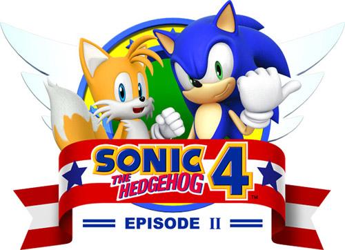 Сохранение для Sonic THe Hedgehog 4: Ep 2