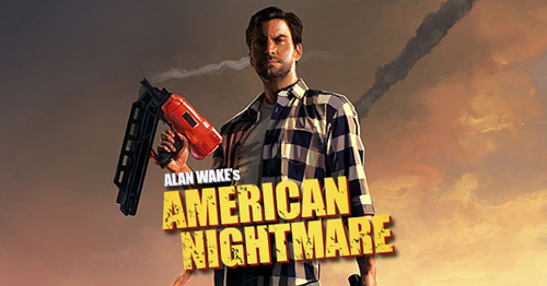 Сохранение для Alan Wake's American Nightmare