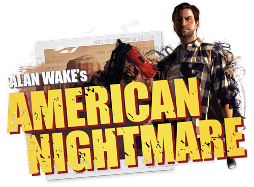Трейнеры для Alan Wake's American Nightmare