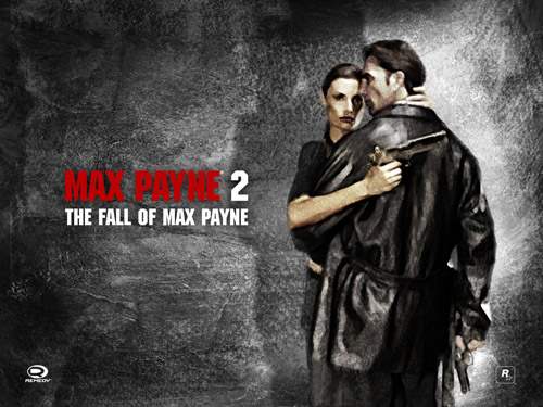 Трейнеры для Max Payne 2