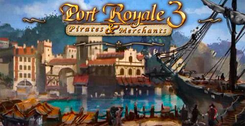 Трейнеры для Port Royale 3: Pirates & Merchants