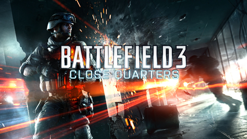 Задания в DLC Close Quarters Battlefield 3