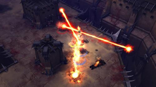 Рецензия на игру Diablo 3