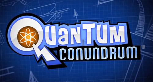 Рецензия на игру Quantum Conundrum