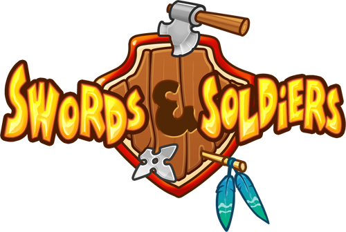 Сохранение для Swords & Soldiers