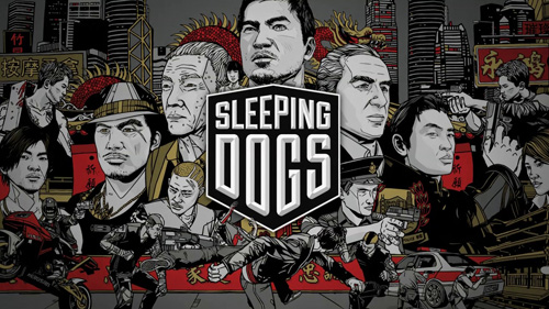 �������� ��� Sleeping Dogs