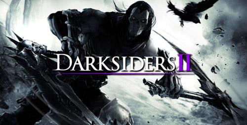 Сохранение для Darksiders 2