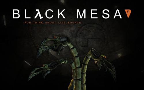 Сохранение для Black Mesa