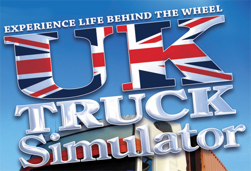 Сохранение для UK Truck Simulator