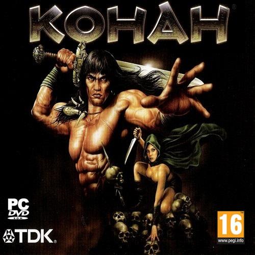 Сохранение для Conan