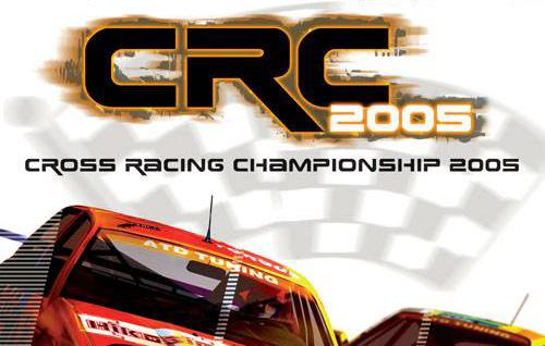 Сохранение для Cross Racing Championship 2005