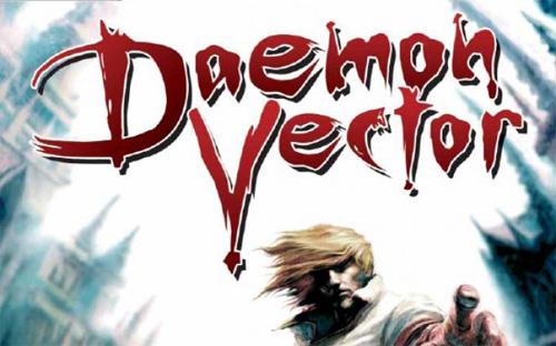 Сохранение для Daemon Vector