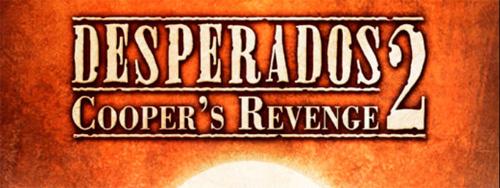 Сохранение для Desperados 2: Cooper's Revenge