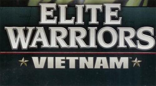 Сохранение для Elite Warriors: Vietnam
