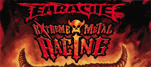 Сохранение для Earache Extreme Metal Racing