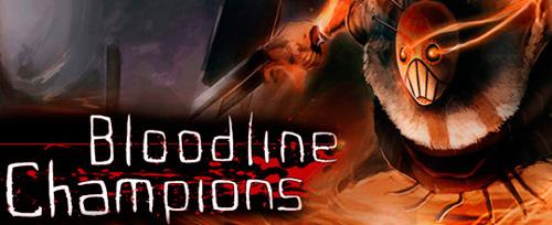 Сохранение для Bloodline