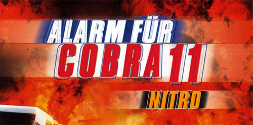 Сохранение для Alarm For Cobra 11: Nitro